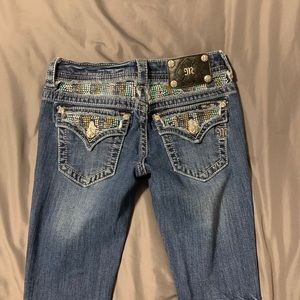 Miss me jeans 26""